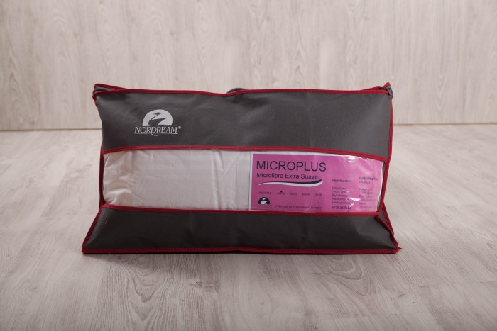 Microplus - Doble funda