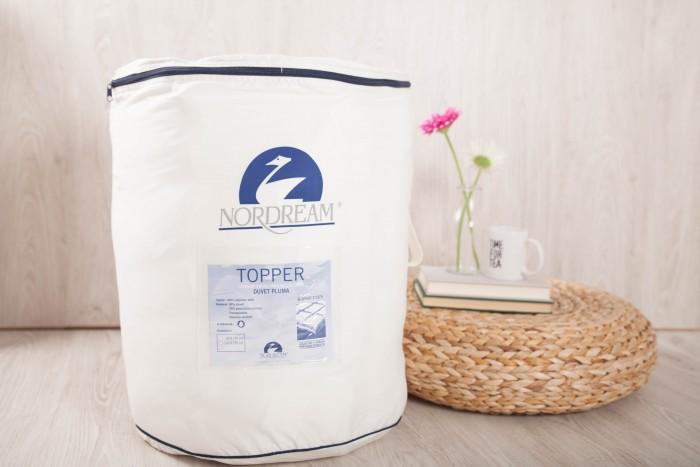 Pluma - Topper