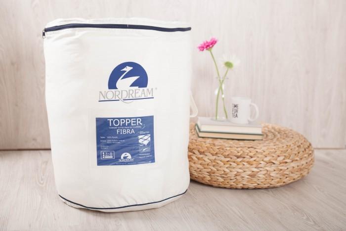 Fibra - Topper